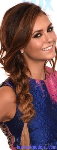 braid layered hair7