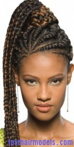 crochet braid ponytail Last Hair Models , Hair Styles Last Hair ...