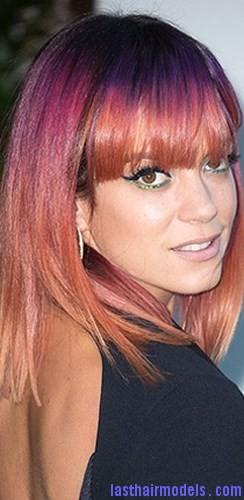 fade hair color5