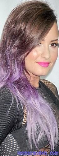 purple highlights5