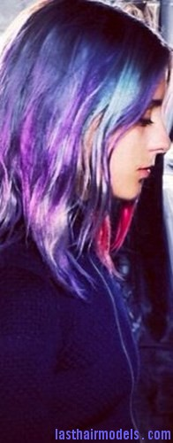 purple highlights7