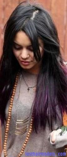 purple highlights8