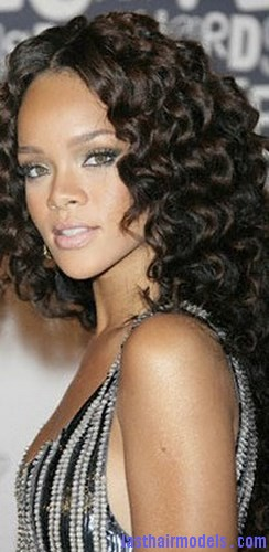 straight weave curly4