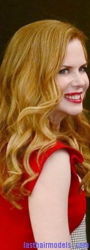 strawberry blonde hair7