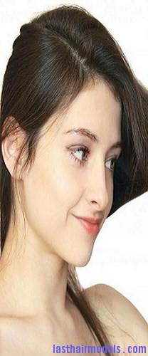 castor oil hair3