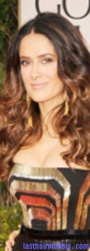 color oily hair2
