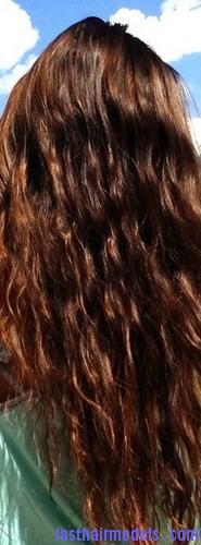 homemade oil hair2