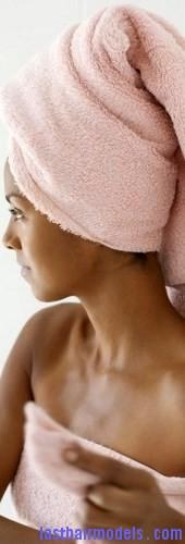 hot towel condition2