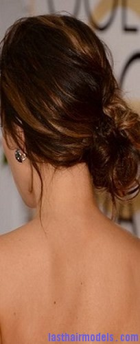 knotted low braid2