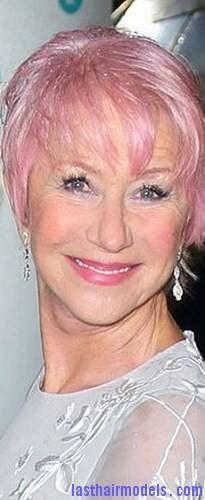 pearl pink hair2