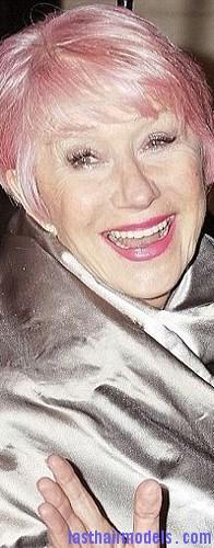 pearl pink hair5