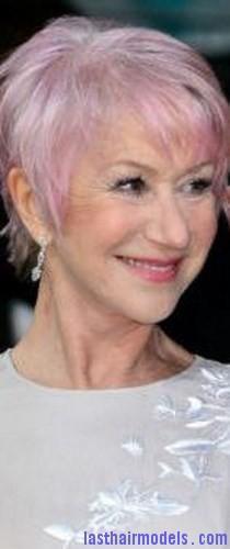 pearl pink hair7