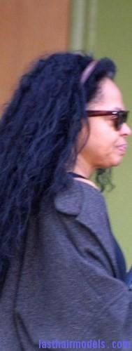 regrow damage hair5