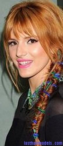 Fantastic Ribbon French Braid Last Hair Models Hair Styles Last Hair Short Hairstyles For Black Women Fulllsitofus