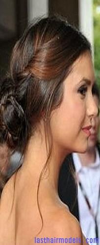 simple hair knot3