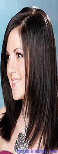 straightener hair8