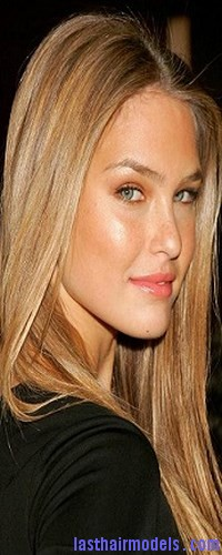 uneven blond hair3