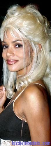 white hair8