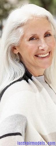 straight gray hair3