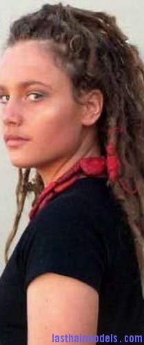 temporary straight dreads6