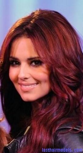 black red hair4