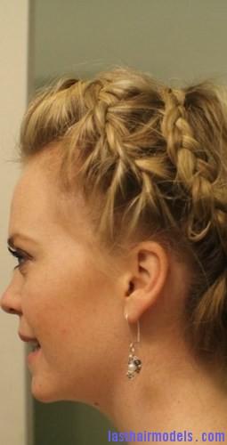 dutch crown braid2