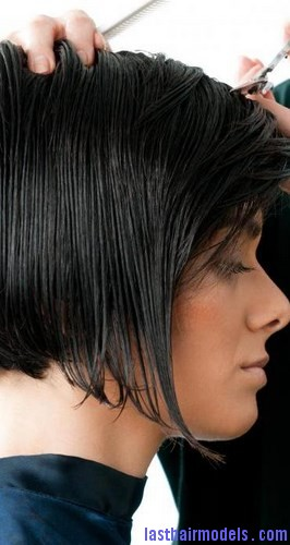 thinning scissor hair5