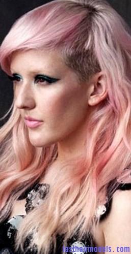 half hair color2
