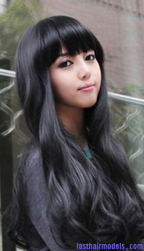 straight wig curly7