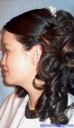 twist rubber hair8