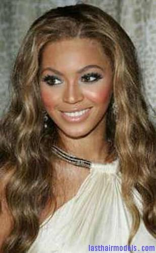 highlight wig