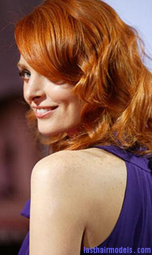 shiny copper hair2