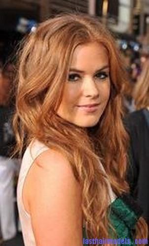 shiny copper hair5
