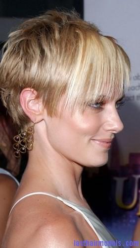 style short hair5