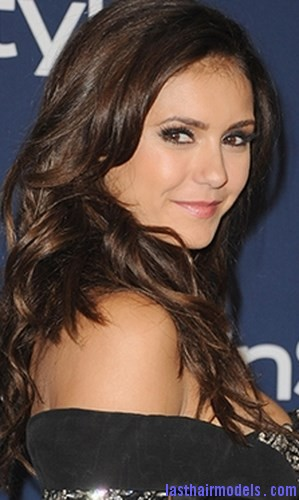 Hairstyles Using Mousse : scrunch hair mousse5