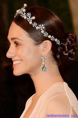 tiara hair down6