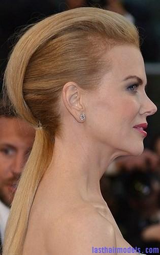 faux ponytail7