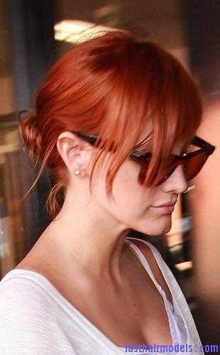 red hair7