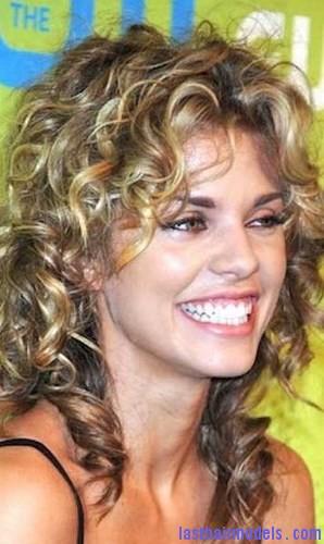 curl hair perm7
