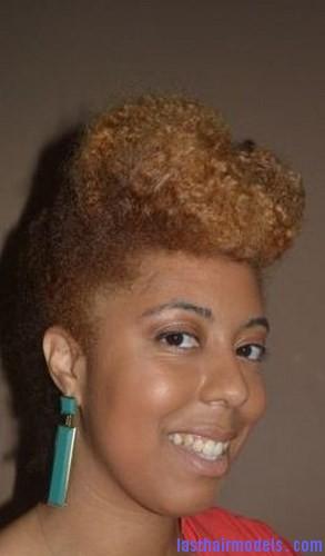 pineapple twist hair3