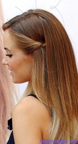 cranberry juice hair4