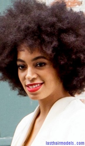 straight hair afro4