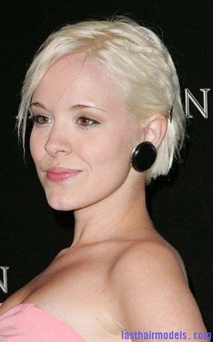 lock short hair2