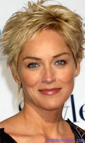 Sharon Stone Hairstyles Gallery Hair And Trends 2018 Sample